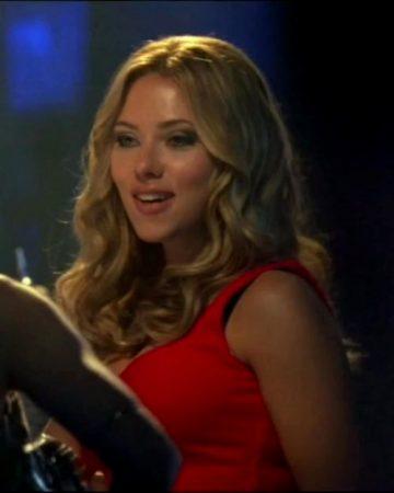 Scarlett Johansson Nightclub – Don Jon
