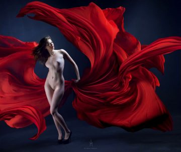 Sergio Maniana Is A Photographer Based In St Petersburg – Sergio Ma Ana's Nude Photography