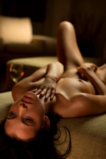 Sexart Sapphira-a-her-night