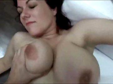Sexy 26 years old Karolina on casting