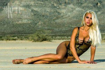 Shantal Monique Centerfoldadult Model Playboy