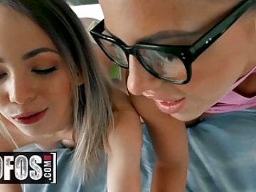 Share My BF – Adriana Chechik Angel Smalls – Squirting Babes