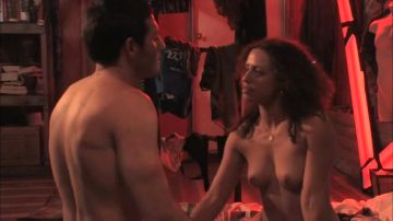 Shari Solanis Nude – Now And Later