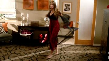 Sofia Vergara In Modern Family S04E15