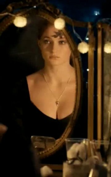 Sophie Turner – Another Me 2013 / Barely Lethal 2015