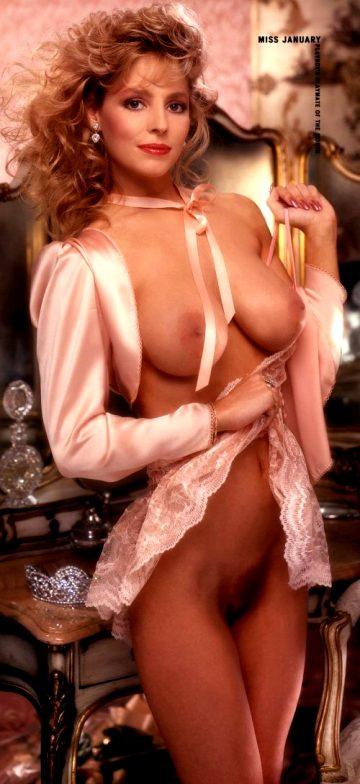 Stacy Leigh Arthur Playboyplus – Playmate Of The Month January
