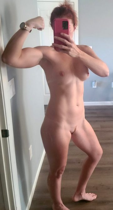 Started My Bulk. What Do You Think?