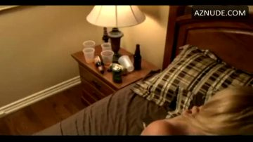 Stephany Sexton's Big Tits In American Pie The Naked Mile