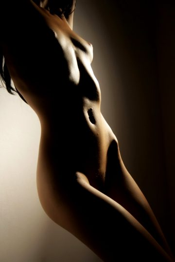 Stunning By Nude Art Pictures
