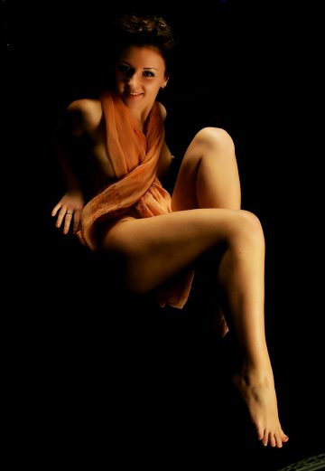Stunning From Nude Art Pictures