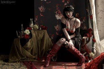 Stylerotica – Anastasia August – Fairest Of Them All