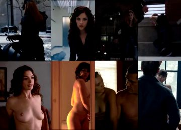 Superwomen Special: Anne Hathaway Vs Scarlett Johansson Vs Elizabeth Olsen Vs Jennifer Lawrence