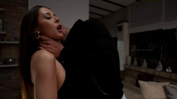 Sybil A ‒ The Spanish Stallion : Sybil's Power Of Seduction [RoccoSiffredi]