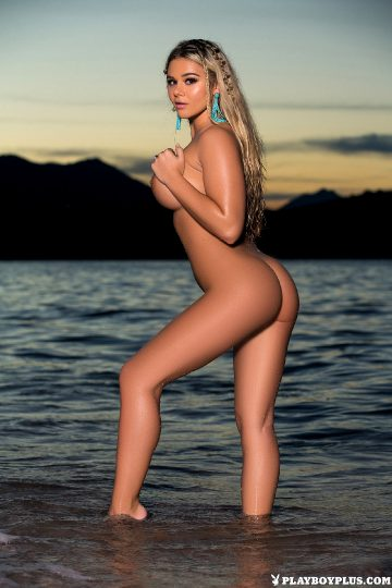 Tahlia Paris – Cybergirl Of The Year 2017