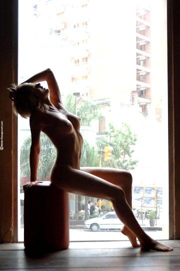 Tais Urban Nude Walterbosqueart Sets – Walterbosque-art