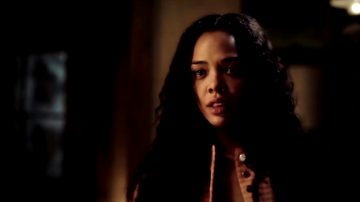 Tessa Thompson Perfect Back Story In 'Copper'