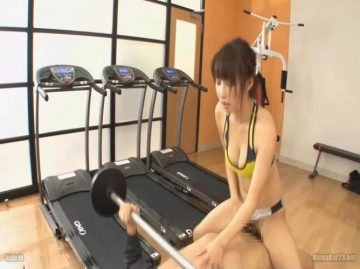 The Best Workout Partner