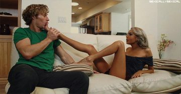 The Hand Foot Job Janice Griffith (10 gifs)