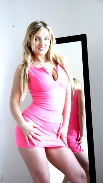 The Most Delicious Pornstress Jemma Valentine Great Curves Just A Body