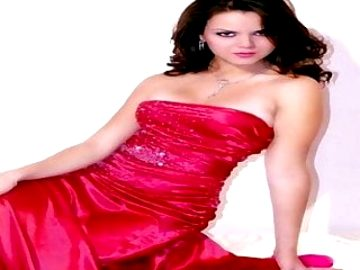 The most hottest algerian women