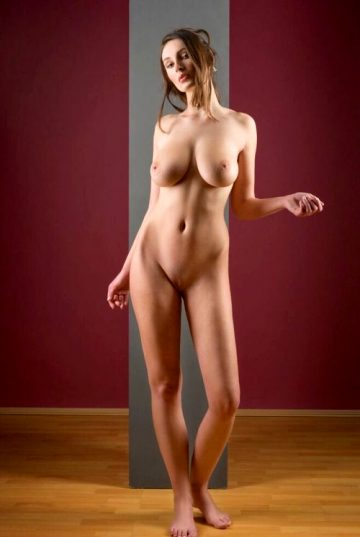 The Most Stunning Ashley For Femjoy – Great Figure, Fabulous Curves