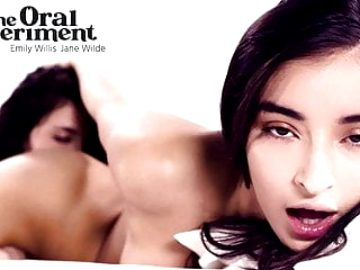 The Oral Experiment – Emily Willis & Jane Wilde FULL SCENE