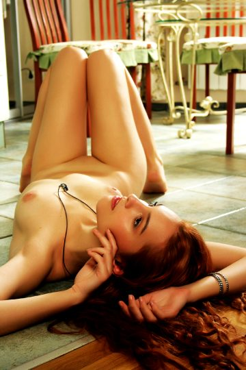 Thelifeerotic At-home Kira-w By Natasha-schon High