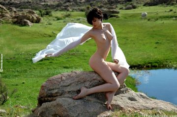 Thelifeerotic – Denisse – Angel And Paradise