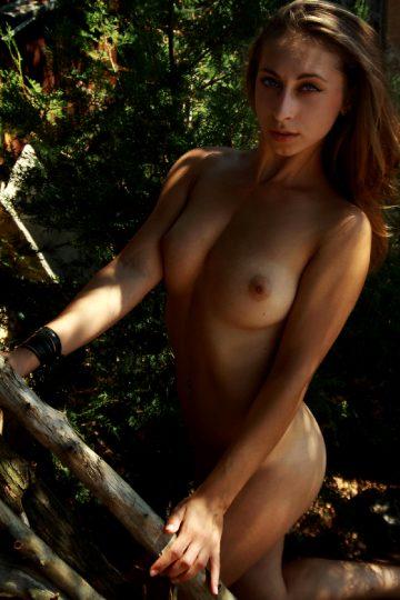 Thelifeerotic Illaria Outdoor Rush