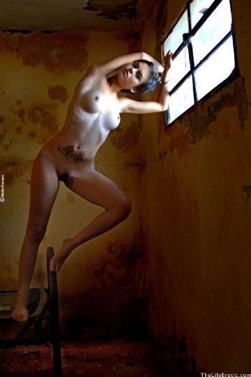 Thelifeerotic Juana Luna Convict