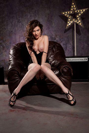 Thelifeerotic Serena Wood – Laid Bare