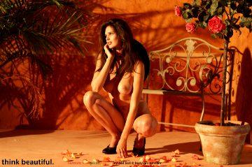 Think Beautiful Karmen Spanishfly2