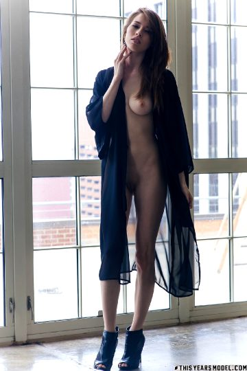 Thisyearsmodel Caitlin Mcswain Beauty In Black