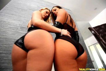 Two Big Assed Lesbians Eating Full Video And Mega