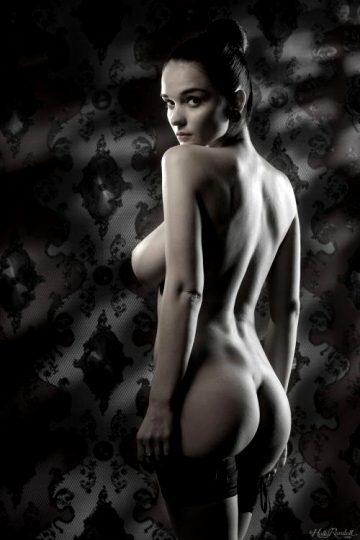 Ukraine 2008 Erotic Model
