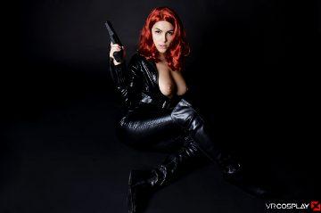 Valentina Nappi Avengers