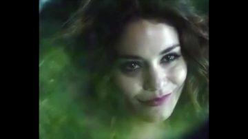 Vanessa Hudgens – Busty Vampire