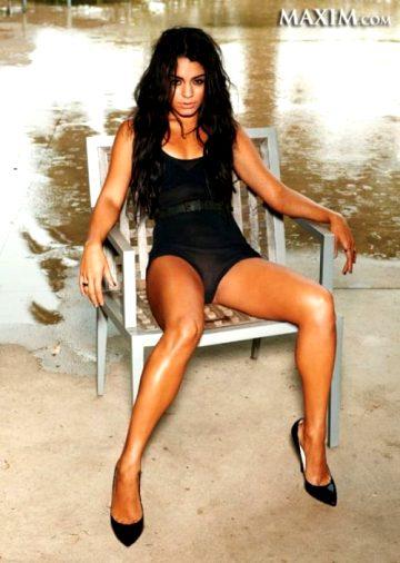 Vanessa Hudgens Stunning