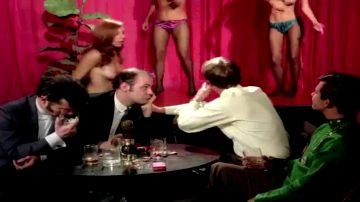Victoria Bond, Dee Howard And Antoinette Maynard In The Ecstasies Of Women
