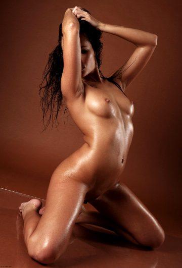 Vintage Mc-nudes Sets Adrean – Flex