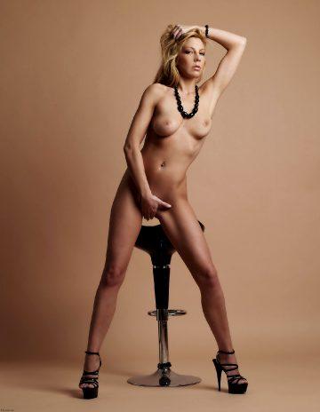 Vintage Mc Nudes Sets Hanna Black