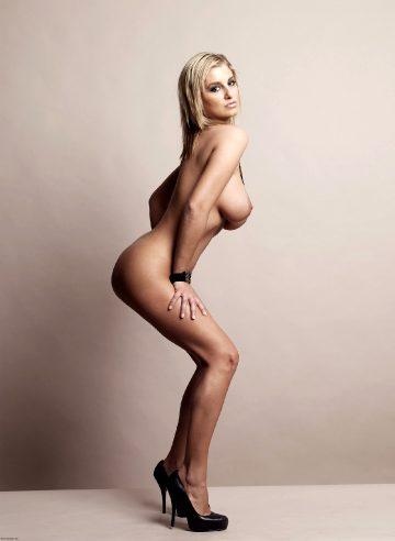 Vintage Mc Nudes Sets Jenny Voluptuous