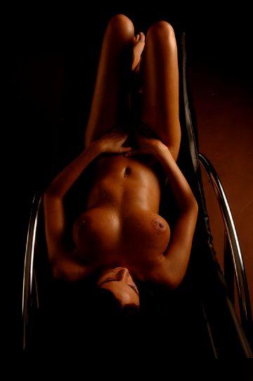 Vintage Mc Nudes Sets Leila Glossy