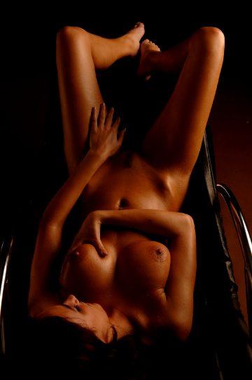 Vintage Mc-nudes Sets Leila – Glossy