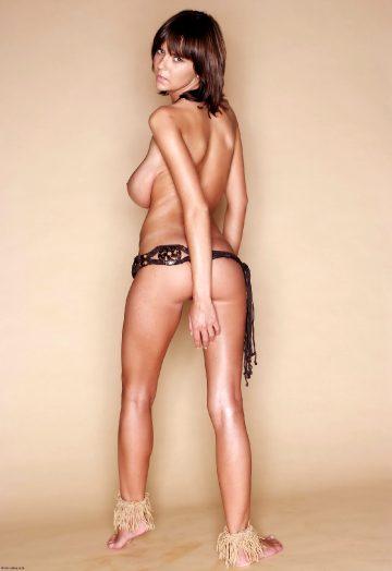 Vintage Mc-nudes Sets Pt Gabrielle – Busty Star