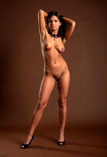 Vintage Mc Nudes Sets Valentina Passion