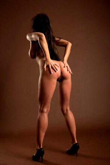 Vintage Mc-nudes Sets Valentina – Passion