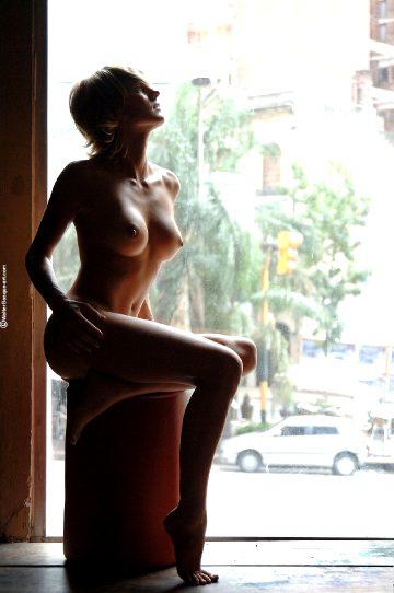 Walterbosqueart Sets Tais Urban Nude – Walterbosque-art