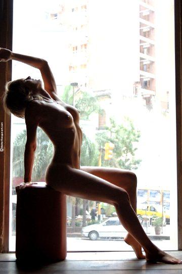 Walterbosqueart Sets – Tais Urban Nude