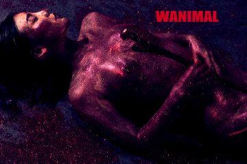 Wanimal1983 Evil